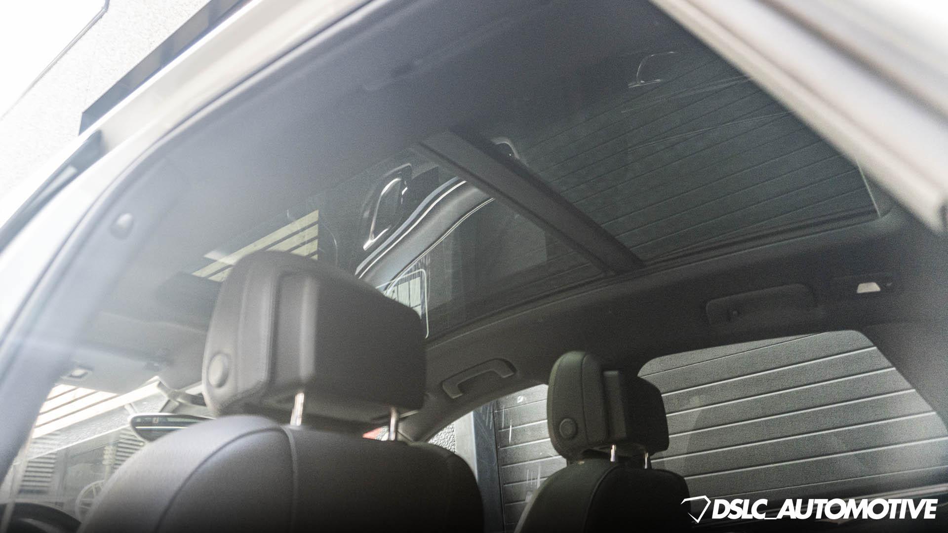 PORSCHE Macan S Diesel 5p.