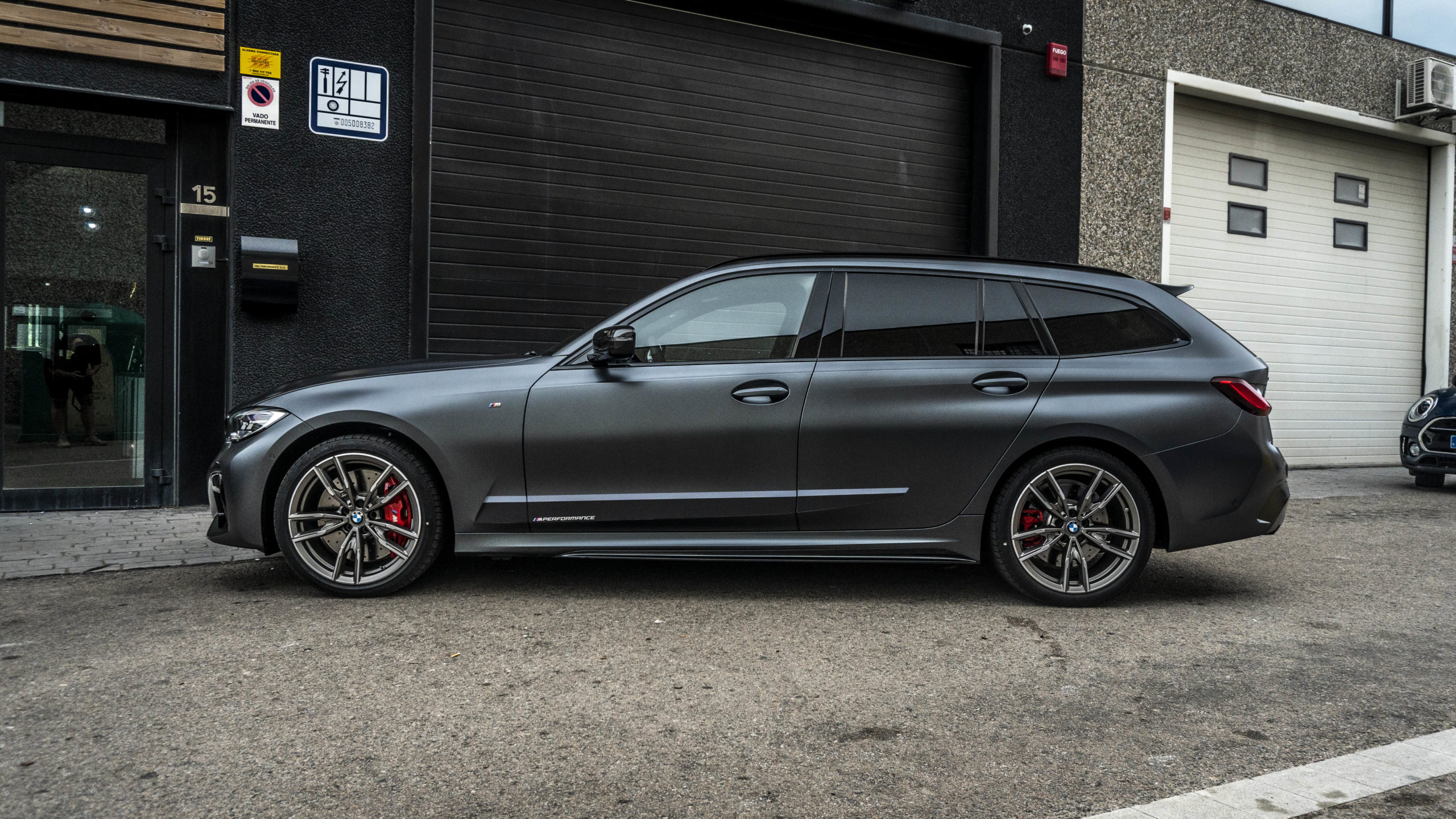 "BMW M340i ""FIRST EDITION"" 2021"